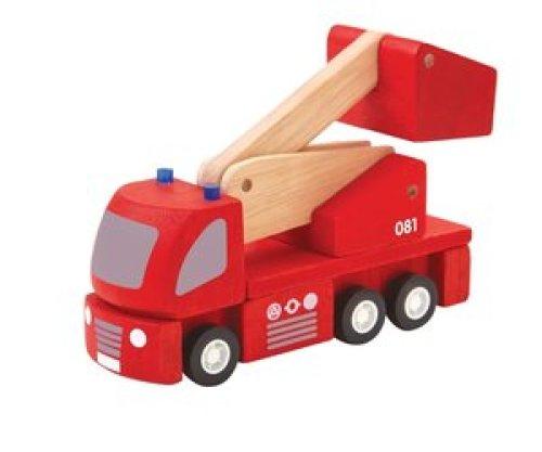 Brandweerwagen - PlanToys