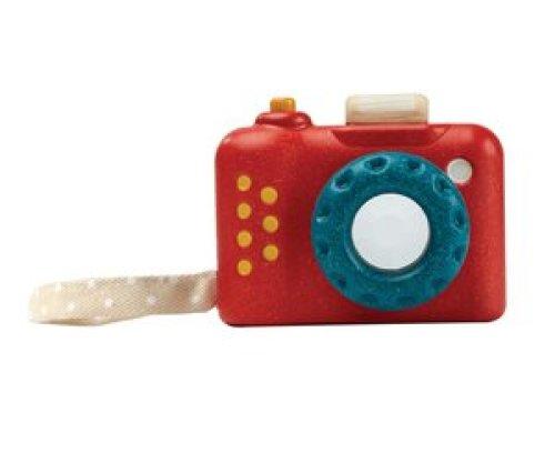 Mijn Eerste Camera - PlanToys