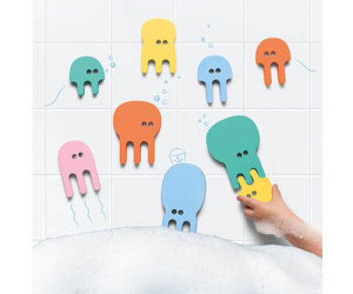 Badpuzzel Jellyfish - Quutopia