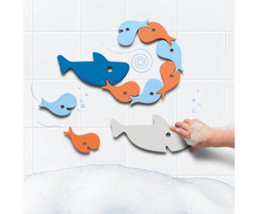 Badpuzzel Sharks - Quutopia