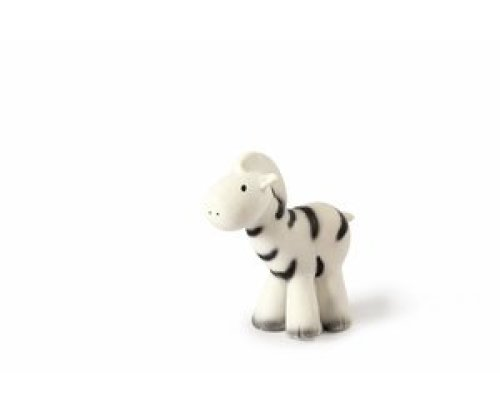 Tikiri - Mijn eerste zoodiertje - Zebra
