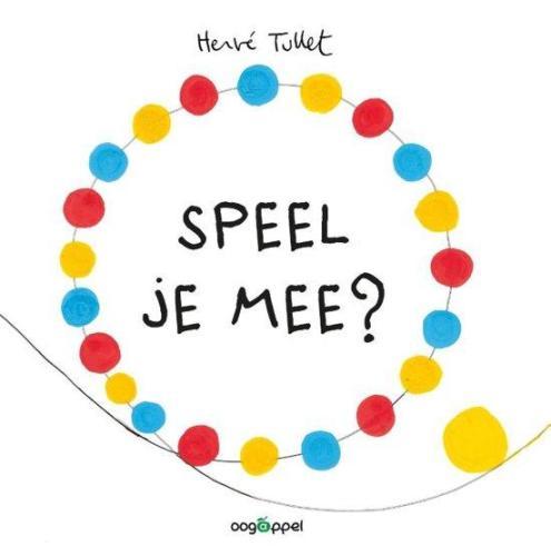 Speel je mee - Hervé Tullet