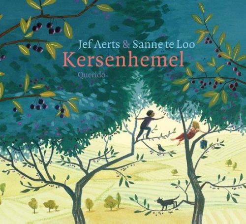 Kersenhemel - J. Aerts