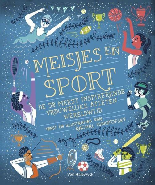 Meisjes en sport