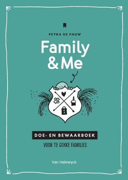 Family & Me - Petra De Pauw