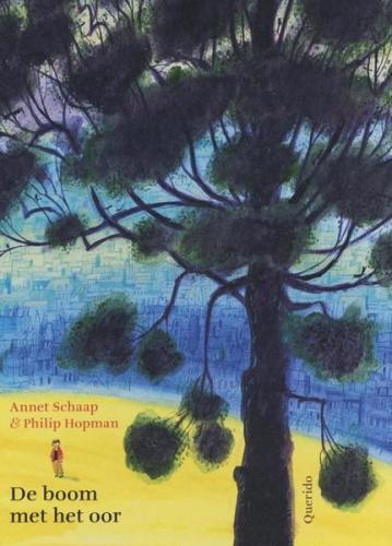 De boom met het oor - A. Schaap