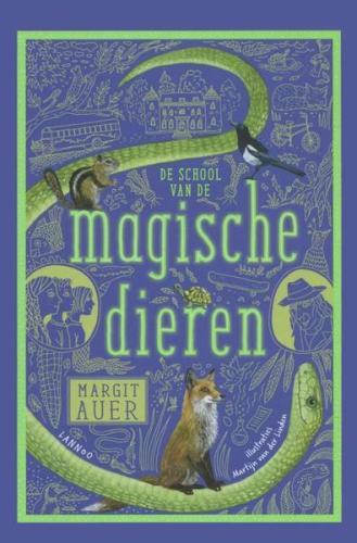 De school van de magische dieren - M. Auer