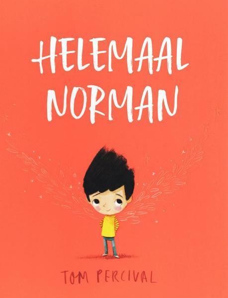 Helemaal Norman - Tom Percival