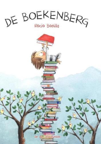 De boekenberg - R. Bonilla