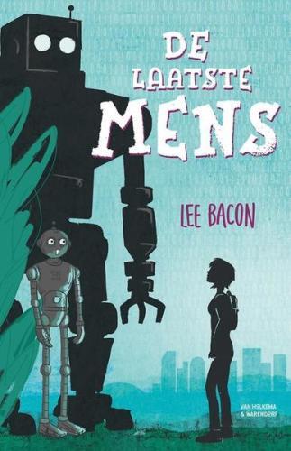 De laatste mens - L. Bacon