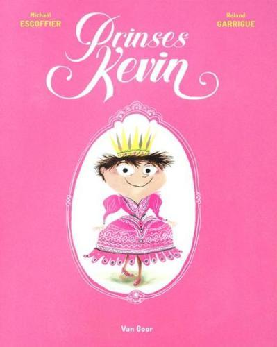 Prinses Kevin - M. Escoffier