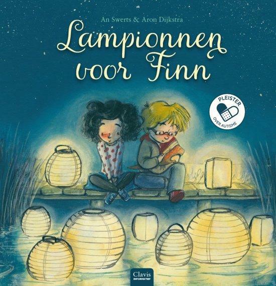 Lampionnen voor Finn - A. Swerts