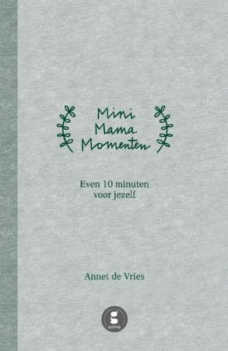Mini mama momenten - Gezinnig