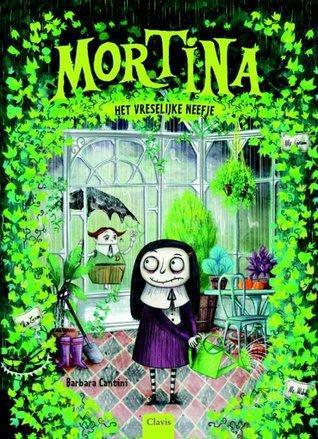 Mortina, het vreselijke neefje- B. Cantini