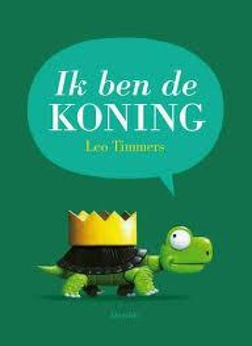 Ik ben de koning - L. Timmers