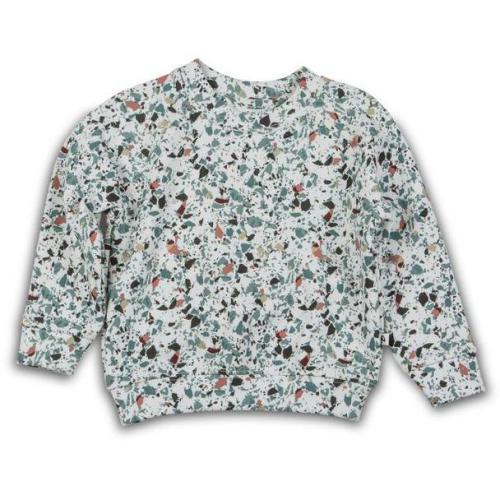 Sweater / Terrazzo