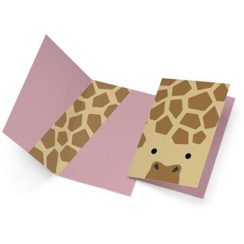 Giraf / Lange nek
