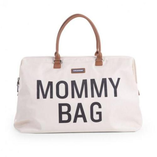 Mommy Bag / Ecru
