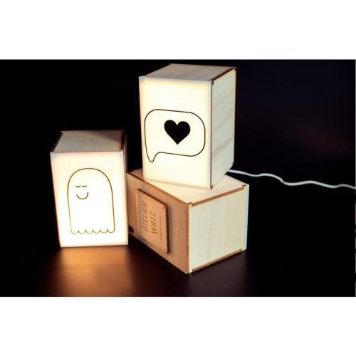 Lightbox mini / Heart
