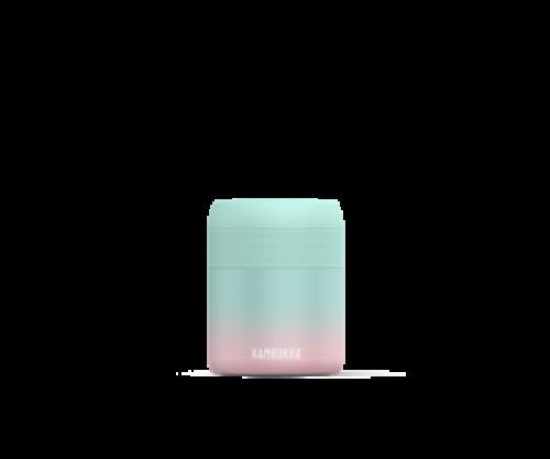 Thermosbeker Bora Neon mint - 600 ml