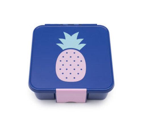 Bento five - Pineapple