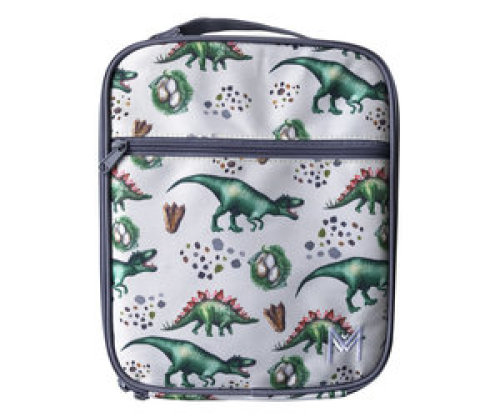 Lunchtas dino (inclusief ice pack)