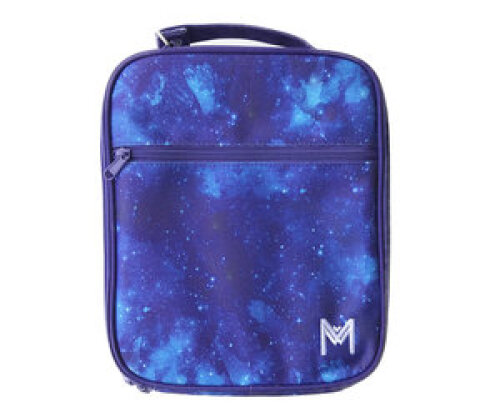 Lunchtas galaxy (inclusief ice pack)
