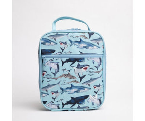 Lunchtas shark (inclusief ice pack)