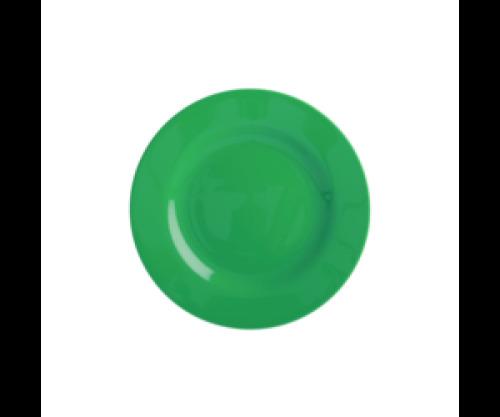 Melamine lunchbord - Forest green