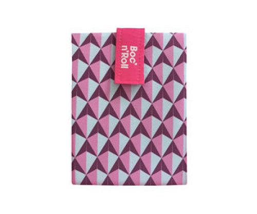 Boc'n'Roll - Tiles pink