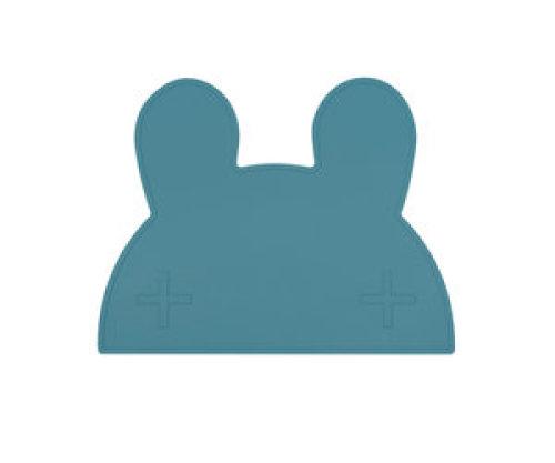 Placemat bunny - Blue dusk