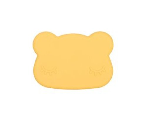 Snackie bear - Yellow