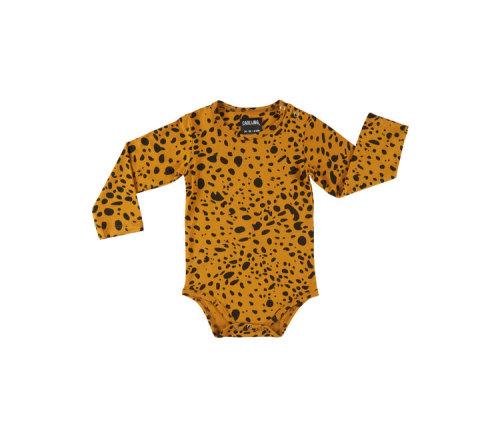 Spotted animal - bodysuit