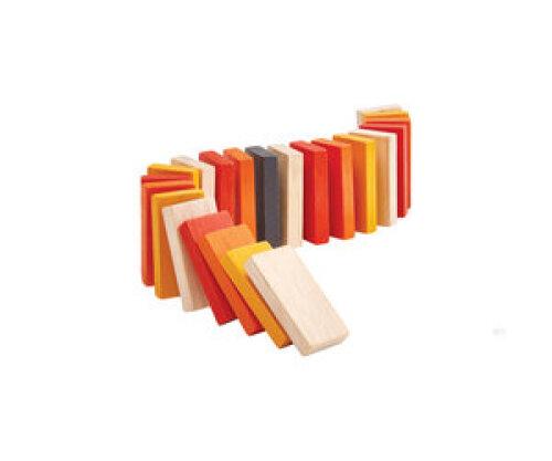 Plantoys Plan Mini - Domino