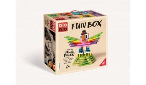 Bioblo Fun Box Multi Mix (200)