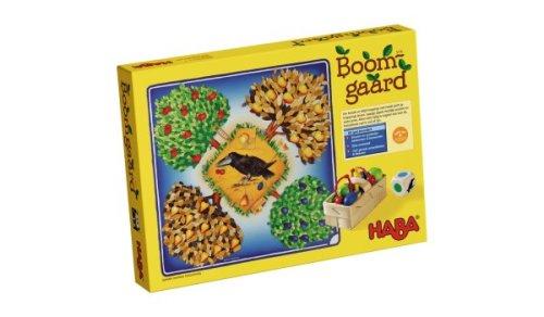 Boomgaard HABA gezelschapsspel