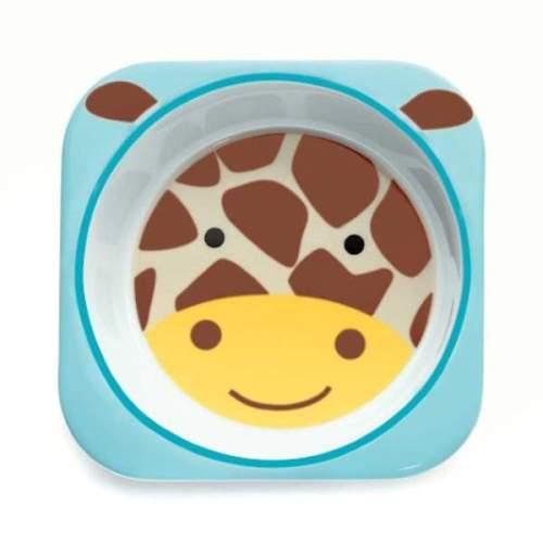 Skip Hop - Bowl - Giraffe