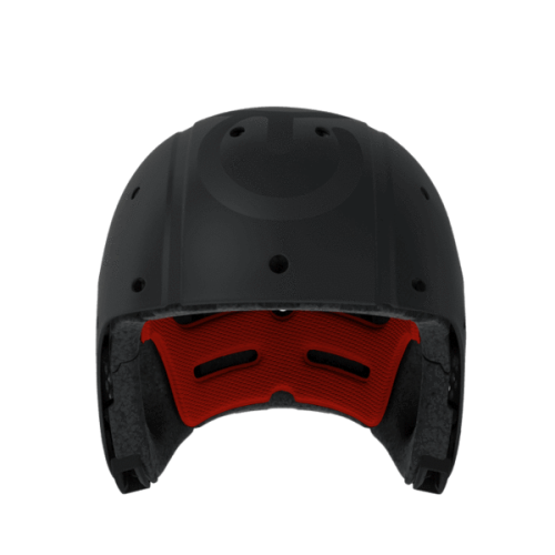 EGG - Kids Helmet - Dark Grey