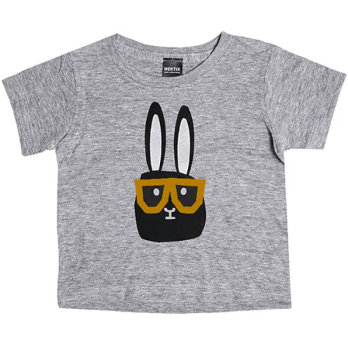 Hektik - Flap with glasses t-shirt