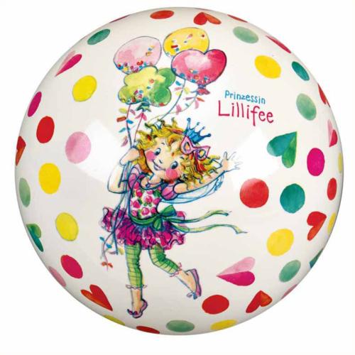 Speelbal prinses Lillifee
