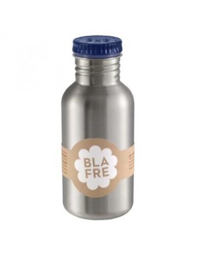 Blafre - Drinkfles Dark Blue 500ml
