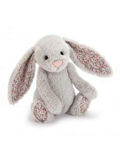 Jellycat - Blossom Silver Bunny Small