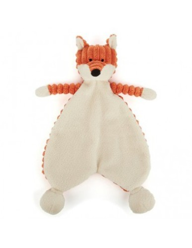 Jellycat - Cordy Roy Baby Fox Soother