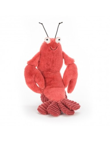 Jellycat - Larry Lobster