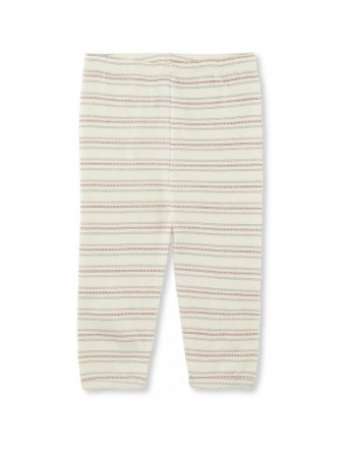 Konges Slojd - Newborn Pants | Vintage Stripe