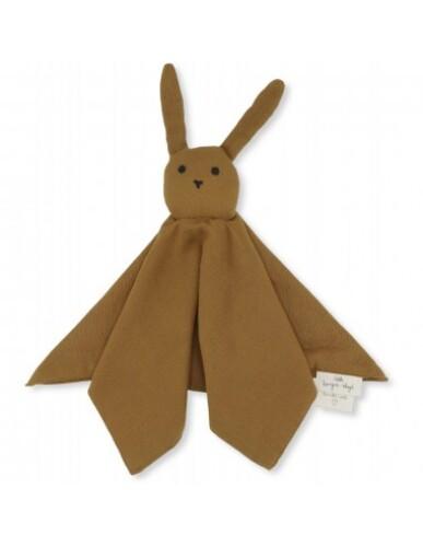 Konges slojd - Sleepy rabbit dark honey