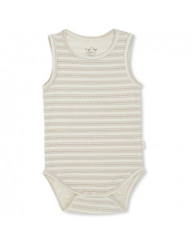 Konges Slojd - Tank Body | Vintage Stripe