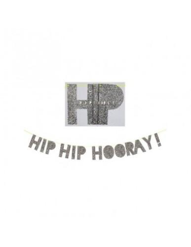 Meri Meri - Slinger Hip Hip Hooray