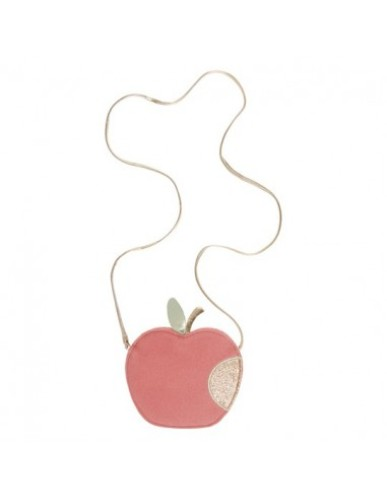 Mimi & Lula - Apple Bag