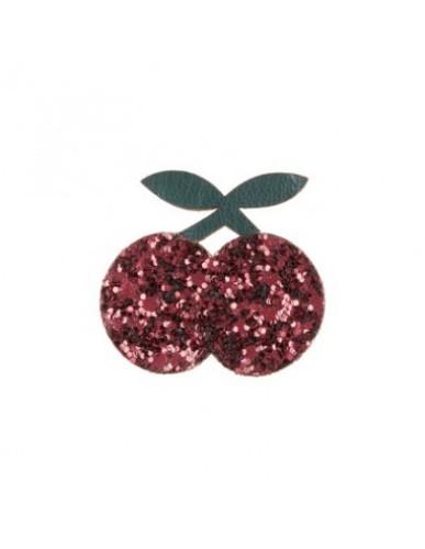 Mimi & Lula - Glitter Cherry Clip